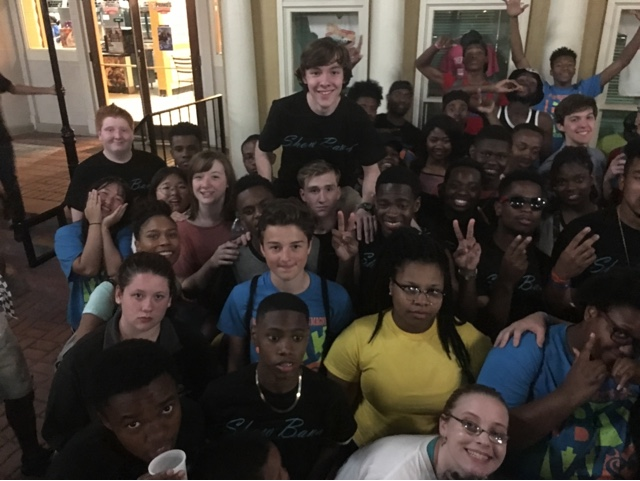 BTW Magnet High School Bands: Trills and Thrills 2016