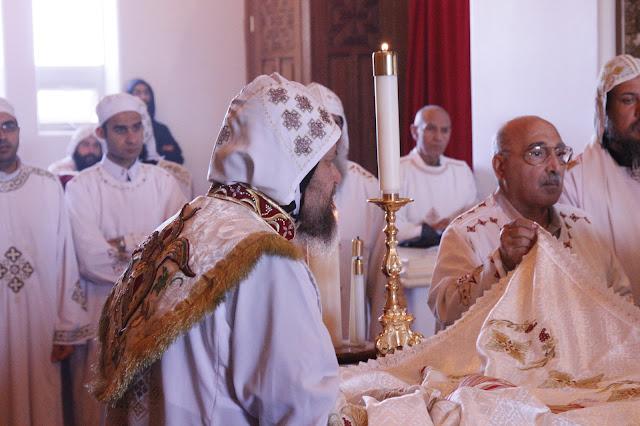 Consecration of Fr. Isaac & Fr. John Paul (monks) @ St Anthony Monastery - _MG_0597.JPG