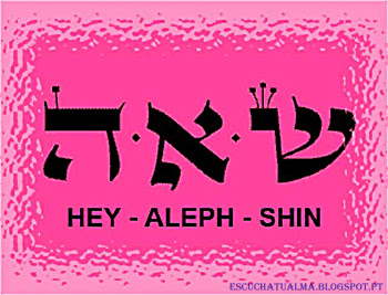 HEY ALEPH SHIN