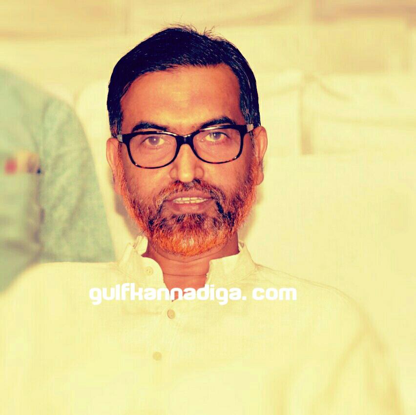 PFI ಮಾಜಿ ರಾಷ್ಟ್ರೀಯ ಅಧ್ಯಕ್ಷ ಕೆ ಎಂ ಶರೀಫ್ ನಿಧನ