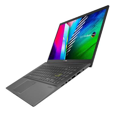 The Vivobook 15 OLED