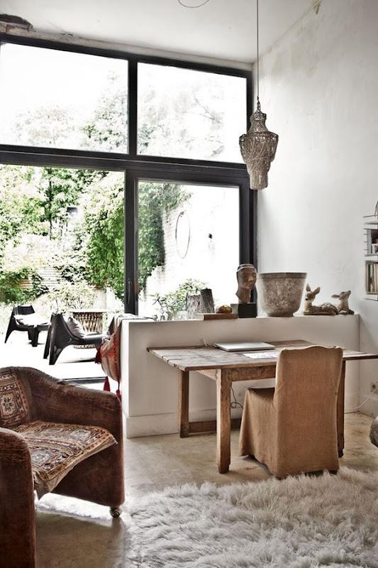 simona_elle_arredare_con_mix_mobili_recupero_e_design_casa_Bruxelles_4