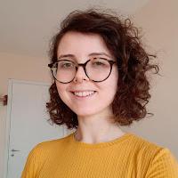 Ana Carolina Rabelo's avatar