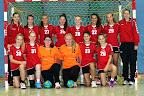 Weibliche B2-Jugend Saison 2014/2015
