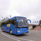Mercedes Tourismo van Euro Coach Travel bus 412