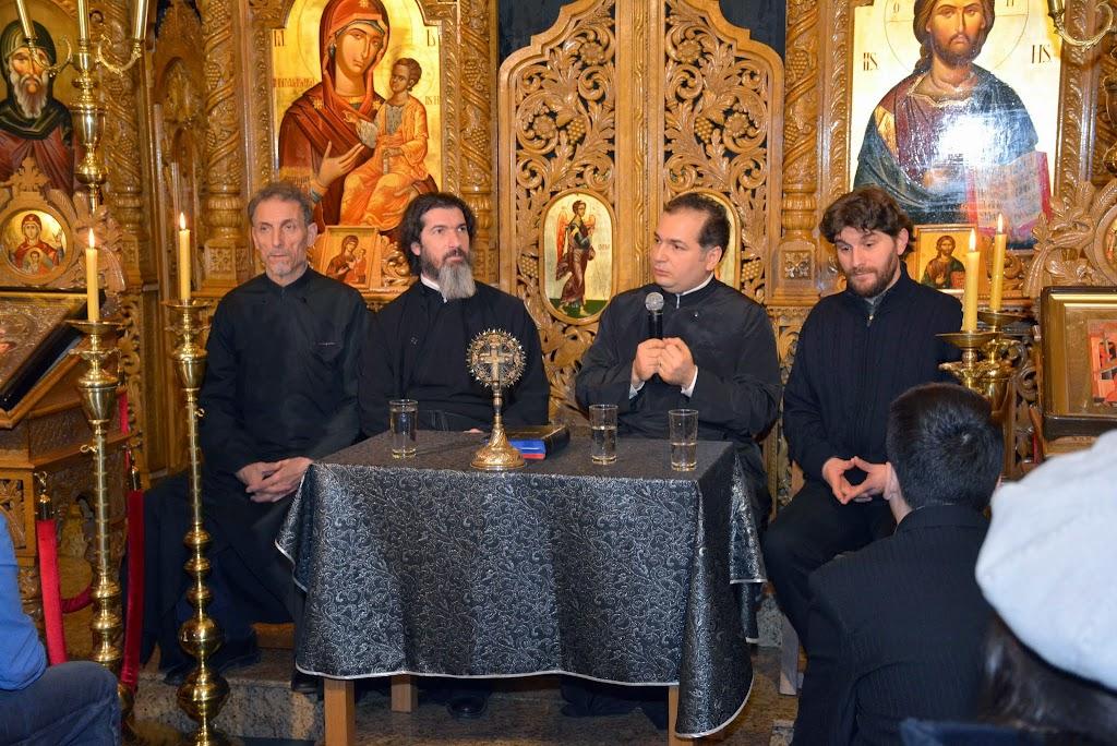 Pr. Vasile Cretu - Sf. Ilie - Gorgani, Sf. Antonie cel Mare - (54)
