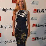 OIC - ENTSIMAGES.COM - Angela Dixon at the Film4 Frightfest on Friday of Never Let Go  UK Film Premiere at the Vue West End in London on the 28th August 2015. Photo Mobis Photos/OIC 0203 174 1069