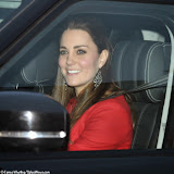 Kate-Queens-Christmas-Lunch-2014-red-Dress-Chandelier-Earrings-Whatling-Splash-999-x-999--2.jpg