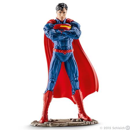 Contenido de Schleich® 22506 Superman