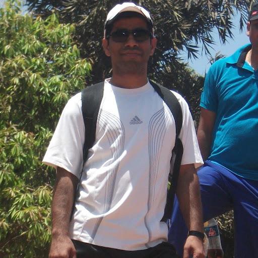 Rajesh Kokane Photo 10