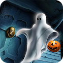 Halloween Ghost Wallpaper icon