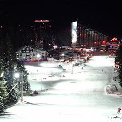 Snowboarding - Borovets, Bulgaria 2012
