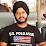 harbhajan singh's profile photo