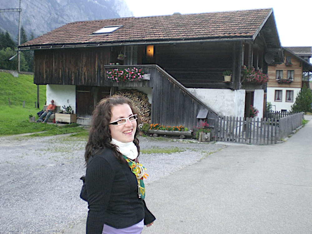Campaments a Suïssa (Kandersteg) 2009 - CIMG4494.JPG