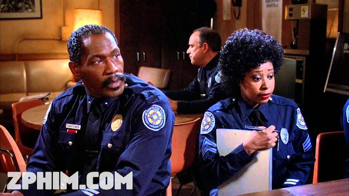 Ảnh trong phim Học Viện Cảnh Sát 6 - Police Academy 6: City Under Siege 1