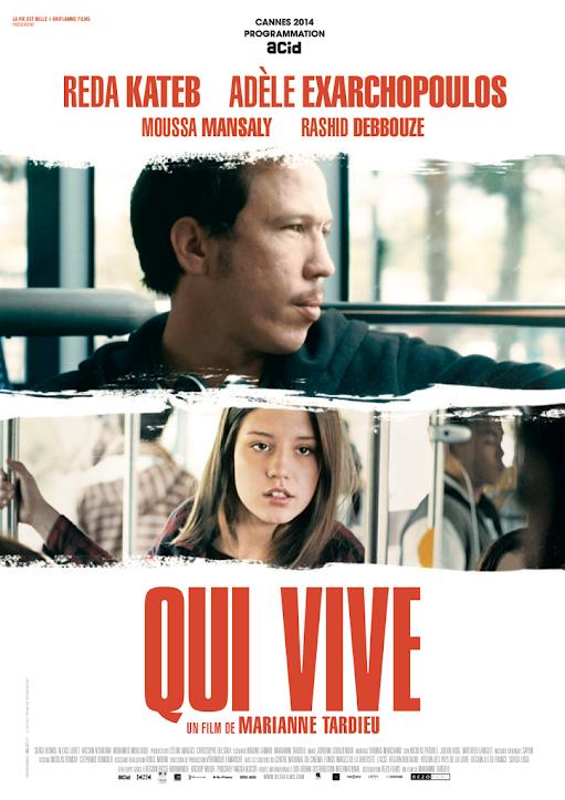 Σε Επιφυλακή (Qui vive / Insecure) Poster