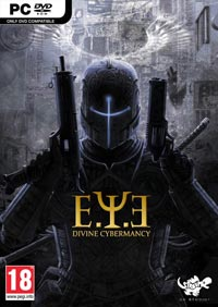 E.Y.E.: Divine Cybermancy - Review By Dwayne Baird