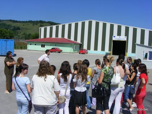 Săptămâna porţilor deschise iunie 2009 - DSCF3762.jpg