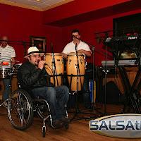 La Casa Del Son, March 12, 2010