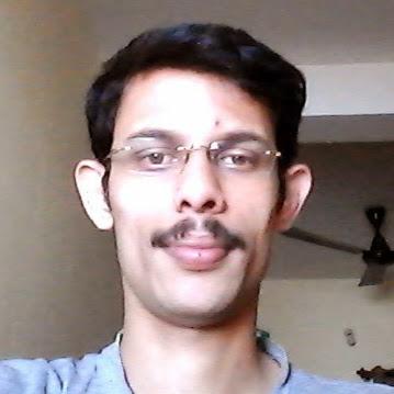 Kartik Anirudh