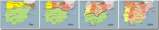 Formação histórica de Portugal
