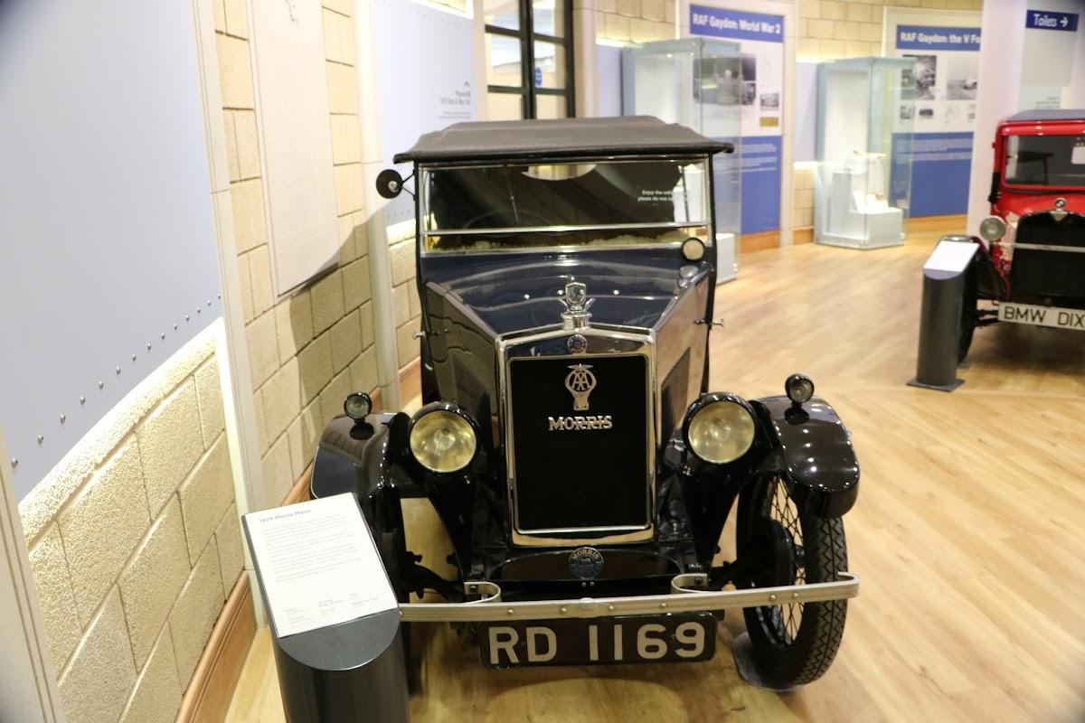 The British Motor Museum 0076.JPG