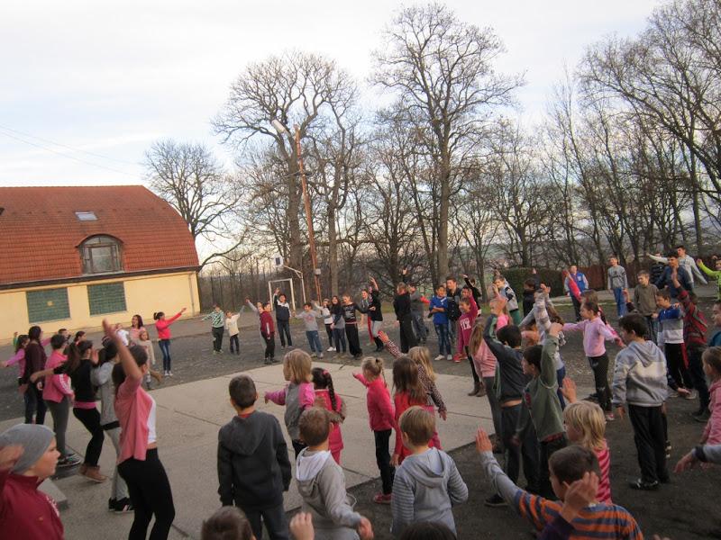 Egészségvédelmi nap az acsai általános iskolában - 2015.11.19.