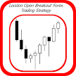 Forex: London Open Day Trading APK