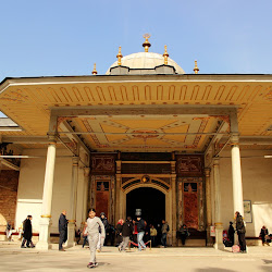 Topkapi Palace Museum's profile photo