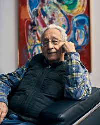 Frank Stella Net Worth, Income, Salary, Earnings, Biography, How much money make?