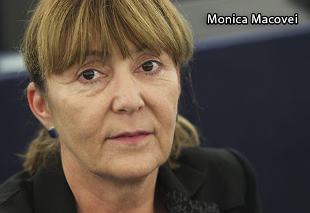 monica macovei Am votat!