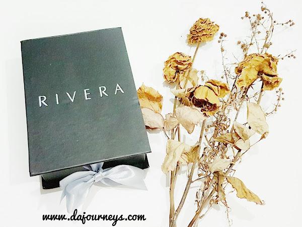 [Unboxing] Rivera #BDGBBxRivera