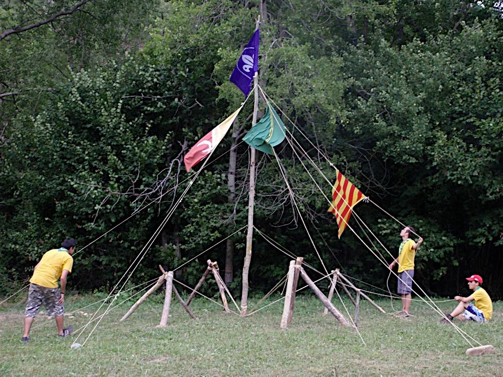 Campaments dEstiu 2010 a la Mola dAmunt - campamentsestiu444.jpg