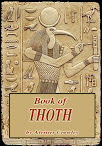 The Equinox Vol III No V The Book of Thoth