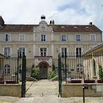 Hôtel de ville d'Égreville