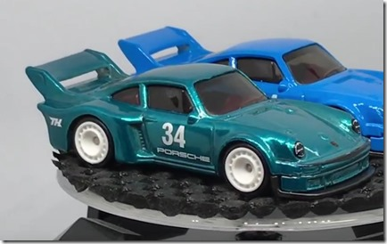 Porsche 934.5 Super Treasure Hunt  Case Lot C 2018
