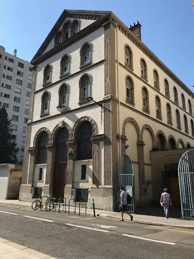 photo de eglise Notre-Dame Réconciliatrice