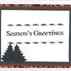 CH0165-E Seasons Greetings