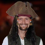 Captain R.B.