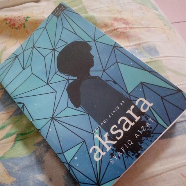 Aksara oleh Syafiq Aizat