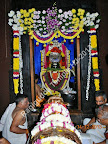 Pradosha Alankara for Dakshineshwara
