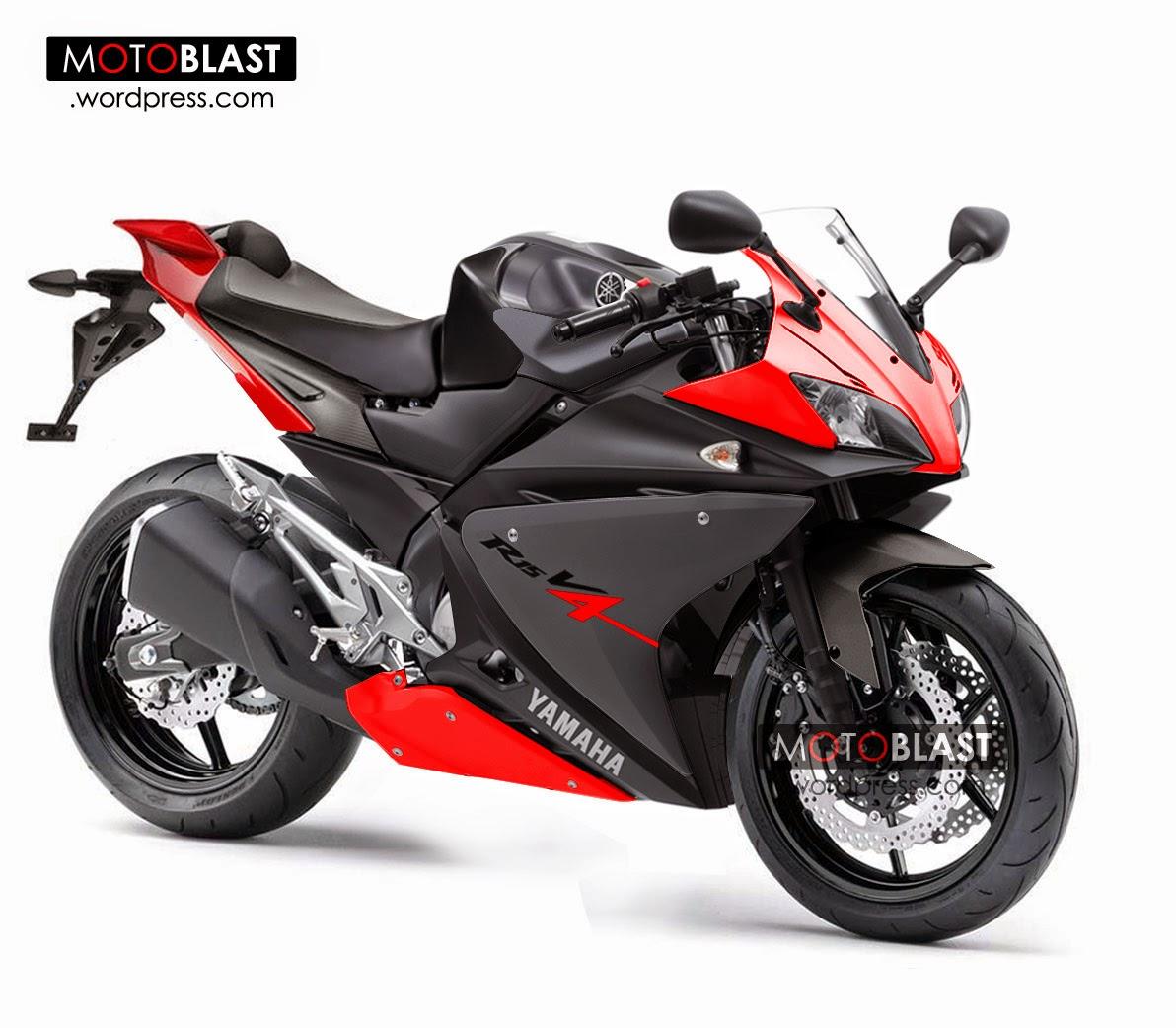 Modifikasi Mesin Yamaha New Vixion