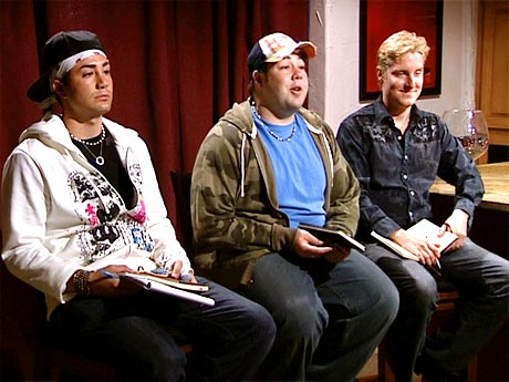 The Pickup Artist Vh1 Tv Show 6, Others