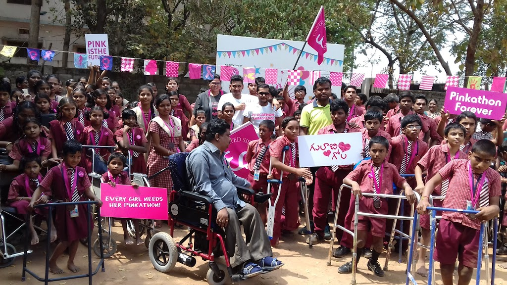 I Inspire Run by SBI Pinkathon and WOW Foundation - 20160226_123145.jpg