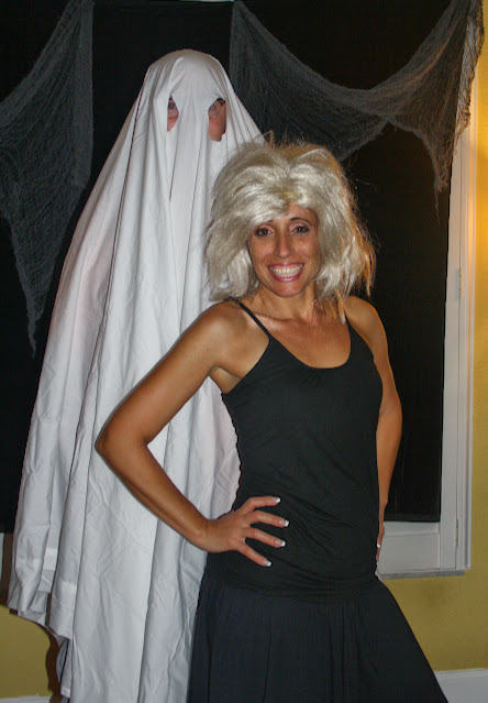 Theresa Caputo Costume