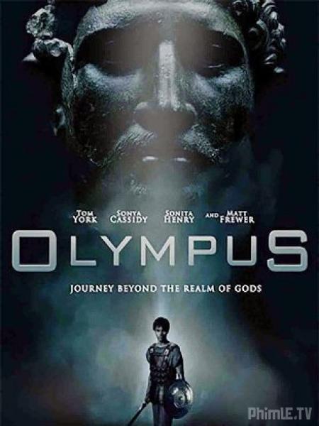 Phim Những Vị Thần Đỉnh Olympia - Phần 1 - Olympus Season 1 - VietSub