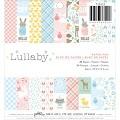 Pebbles: Lullaby Paper Pad, 6x6, 36/Pkg