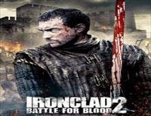 فيلم Ironclad: Battle for Blood