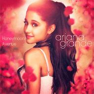 Honeymoon Avenue - Ariana Grande MP3