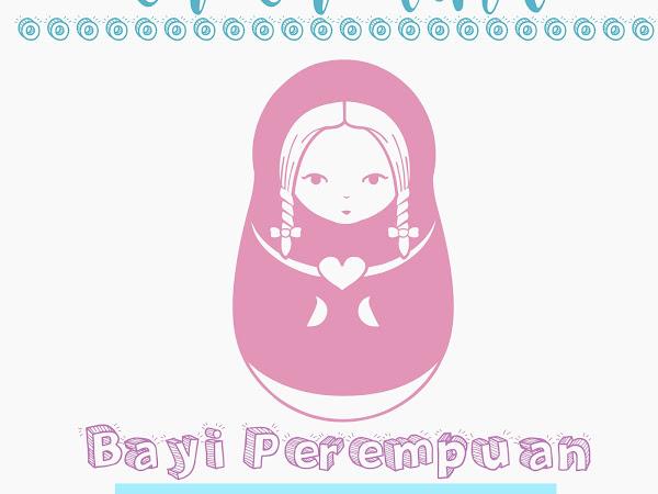 Ciri-ciri Ibu Hamil Bayi Perempuan